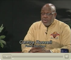 Forum 360 of the Air - Campy Russell